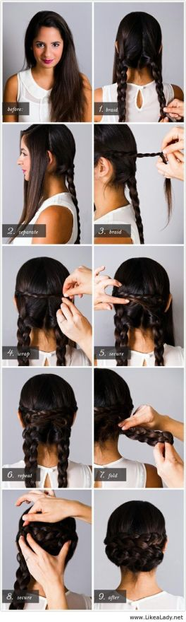 hairstyles for long hair 98