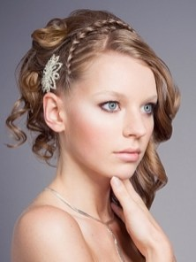 Short curly hairstyles 06