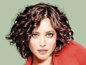 Short curly hairstyles 08
