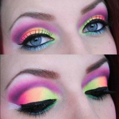 cool eye shadow ideas 13