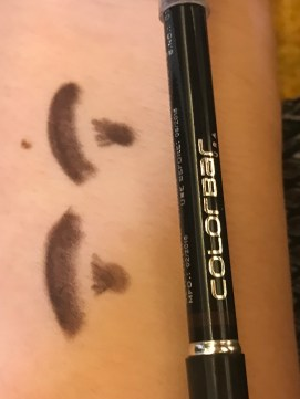 Colorbar Stunning Brow Pencil Chestnut 05