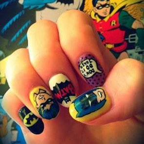 nail art ideas 114