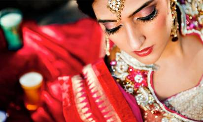 bridal makeup tips 16