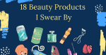 Beauty products 21