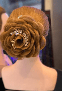 party hairstyles 19