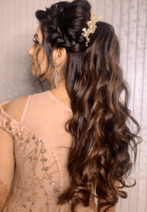 party hairstyles 23