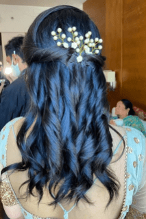party hairstyles 25