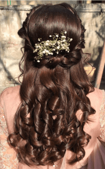 party hairstyles 26