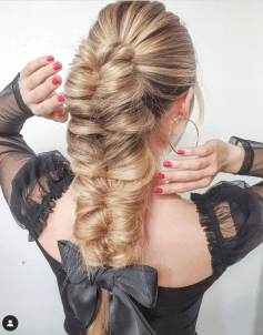 party hairstyles 62