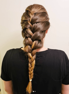 party hairstyles 73