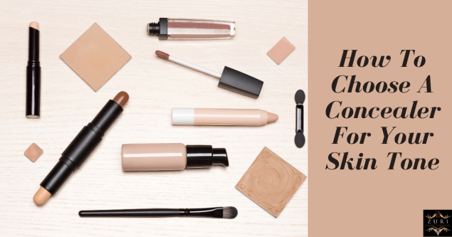 How To Choose A Concealer 05