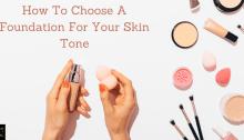 How To Choose A Foundation 05