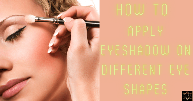 How to apply eyeshadow 19
