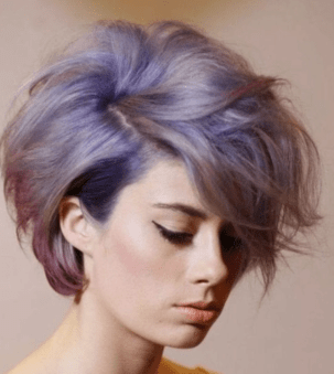 short hairstyles for girls 42