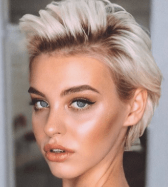 short hairstyles for girls 66