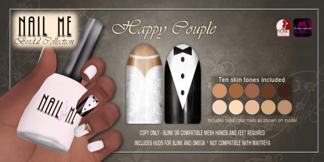 HappyCoupleAd