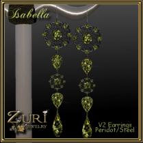 new-fifty5l-sale-zuris-isabella-earrings-v2-peridot_steelpic