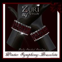 winter-symphony-ruby-smoked-sterling-bracelets