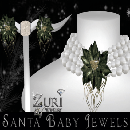 santa-baby-green-gold-jewels