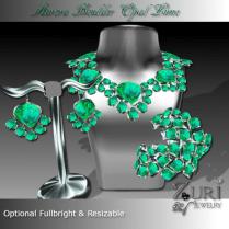 zuri-rayna-aurora-collection-boulder-opal-limepic