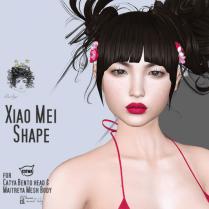 Xiao Mei vendor