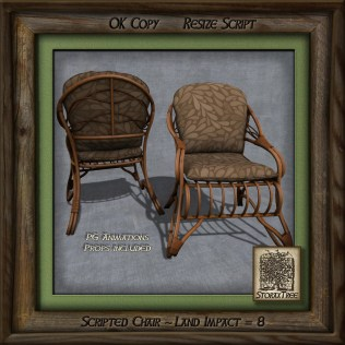 Tropics Patio Chair Honey Ae