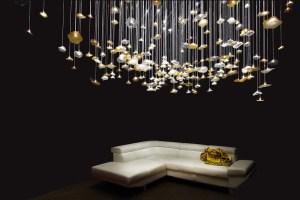 LED šviestuvai
