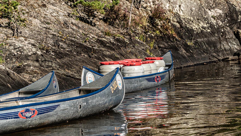 Packliste für deine Kanutour in Schweden 1