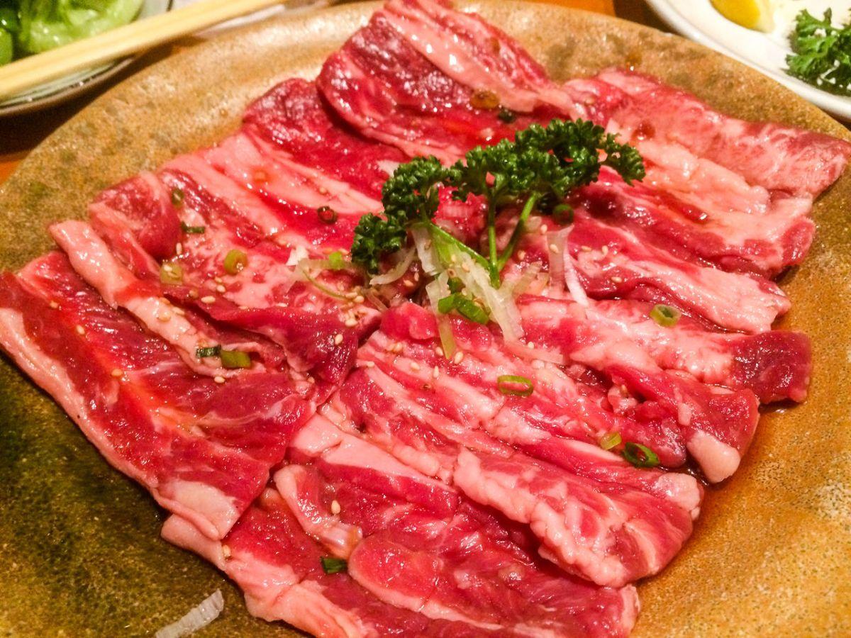 逗子で美味くて居心地のいい焼肉屋といえば東逗子にある「イリアちゃん」で間違いない!
