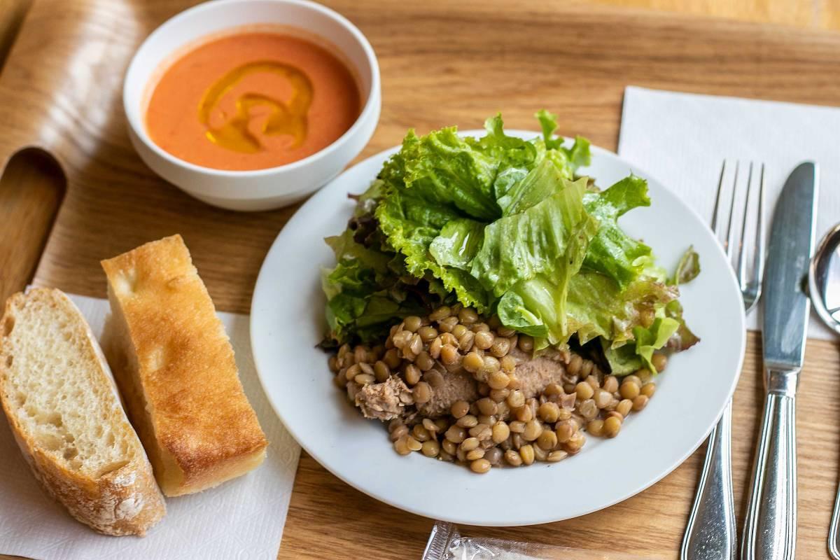 逗子の田越川沿いにあるイタリアン「Cafe PRATO(カフェプラート)」のランチが本格派過ぎて納得したその理由は?