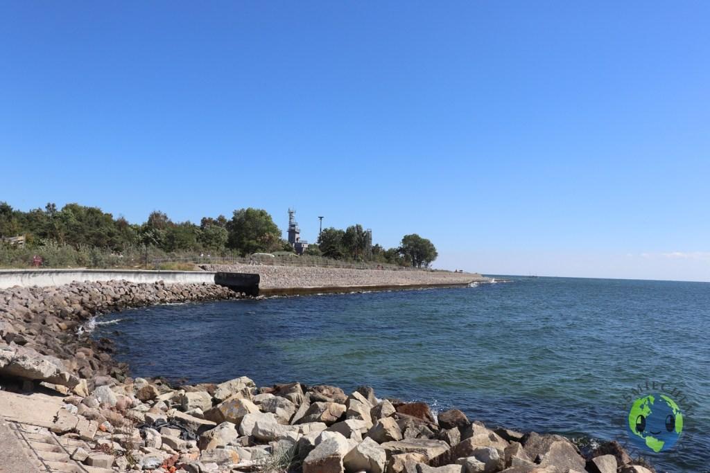 Hel - urlop nad polskim morzem