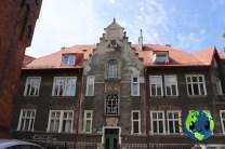 Gdańsk Wrzeszcz - urlop nad morzem