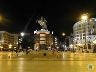 Plac Macedonia