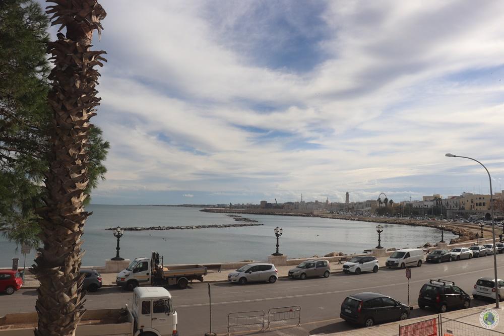 Bari - wyjazd do Apulii