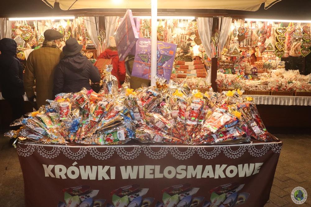 Krakowski Jarmark Bożonarodzeniowy