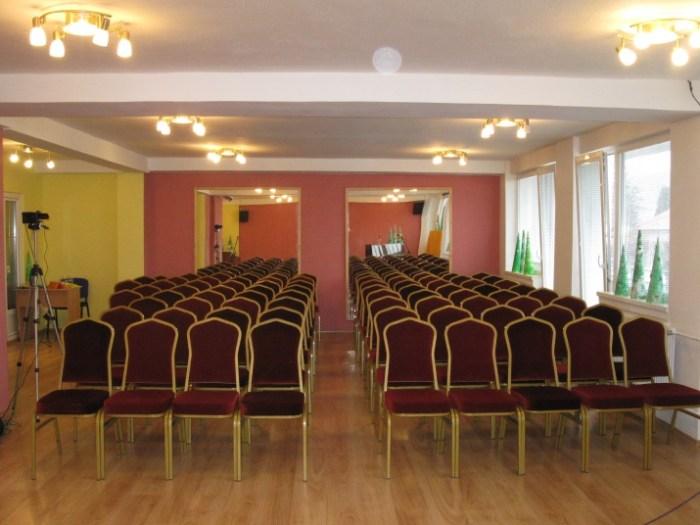 koncertná sála