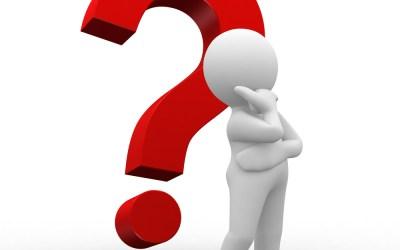Funderingar, funderingar, scam och spam eller inte?