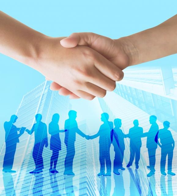 良質な人間関係構築が仕事の上では重要