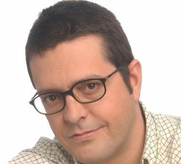 Xabier Lapitz esatari ezagunak zuzentzen du goizetako magazina