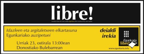 egunkaria-libre