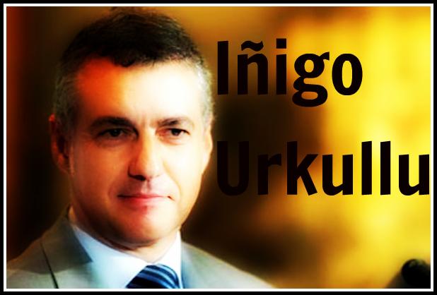 Iñigo Urkullu- EAJ