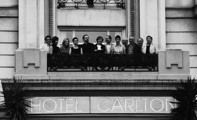 EH Bildu Carlton Hotelean