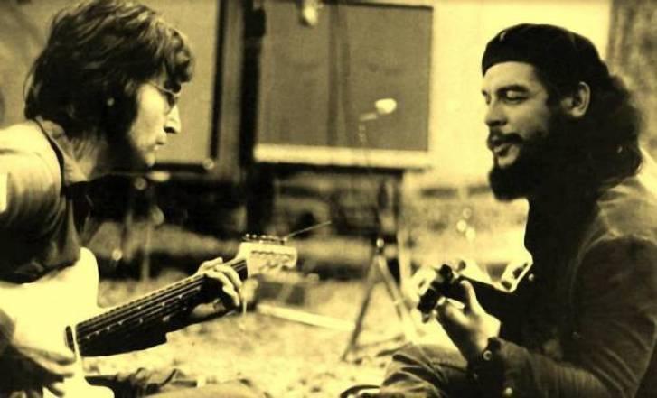 Lennon eta Che
