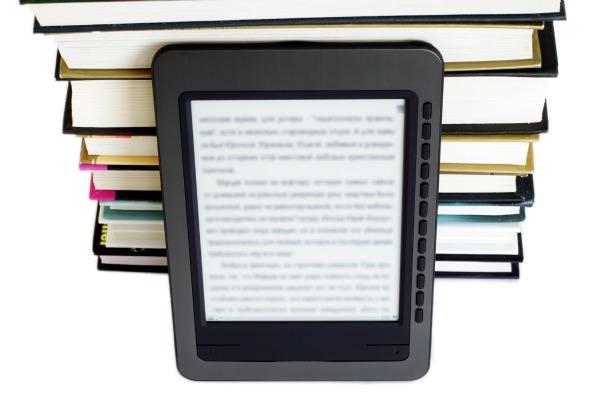 ebook liburuak