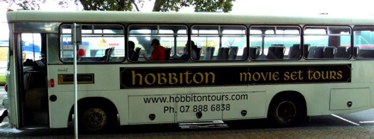 hobbiton - HOBBITONen egon nintzenekoa... (Matamata-New Zealand)