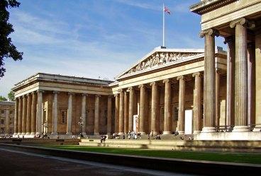 British_Museum - Kultura eta arte birtuala
