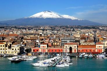 sumendiak-Etna
