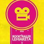 Book Trailer Lehiaketan izena emateko azken aukera
