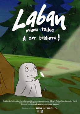Zinema euskaraz: Laban