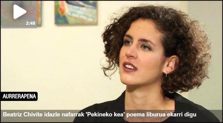 Beatriz Chivite